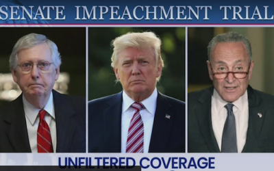 View from the Side 20200129: Impeachment Questioning 1